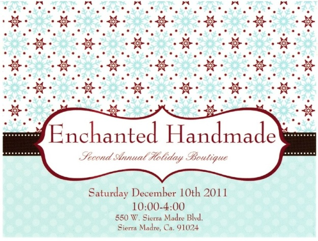 Enchanted Handmade